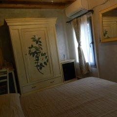 Отель Affittacamere Ai Fiori Читтаделла удобства в номере фото 2