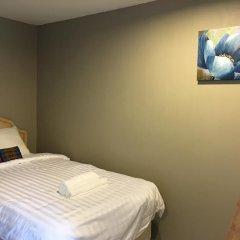 Отель Wanmai Herb Garden 3* Стандартный номер с различными типами кроватей
