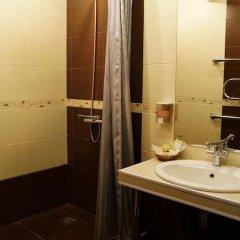 Гостиница Янина 2* Стандартный номер с различными типами кроватей фото 13