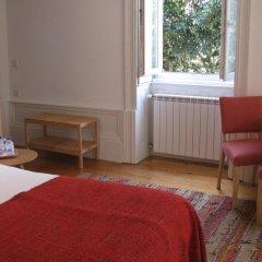 Отель Koolhouse Porto 3* Стандартный номер разные типы кроватей фото 19