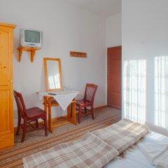 Отель Guest House The Eye Болгария, Банско - отзывы, цены и фото номеров - забронировать отель Guest House The Eye онлайн комната для гостей фото 2
