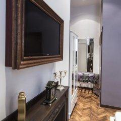 Отель Vite Suites Улучшенный номер с различными типами кроватей фото 23