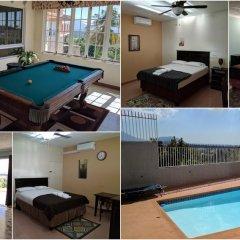 Отель Rockhampton Retreat Guest House 3* Люкс с различными типами кроватей фото 18