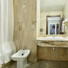 Отель Soho Boutique Las Vegas ванная фото 2