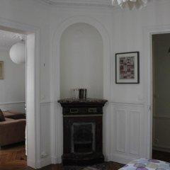 Отель Bartoiseaux Франция, Париж - отзывы, цены и фото номеров - забронировать отель Bartoiseaux онлайн интерьер отеля фото 3