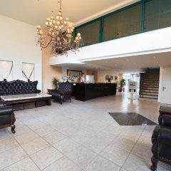 Отель Pelli Hotel Греция, Пефкохори - отзывы, цены и фото номеров - забронировать отель Pelli Hotel онлайн интерьер отеля фото 3