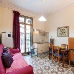 Апартаменты Apartment Gaudí BCN Барселона комната для гостей фото 5