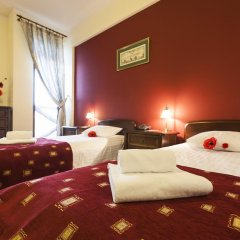 Fort Hotel комната для гостей