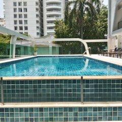 Отель Le Tada Residence Бангкок детские мероприятия