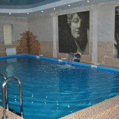 Гостиница Мираж бассейн