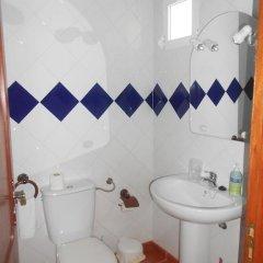 Отель Monte das Galhanas ванная