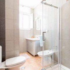 Отель Golden Heritage - Flats & Breakfast ванная