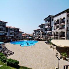Отель ARENA Complex бассейн фото 2