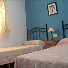 Отель Chalet Bungalow La Roa Испания, Кониль-де-ла-Фронтера - отзывы, цены и фото номеров - забронировать отель Chalet Bungalow La Roa онлайн детские мероприятия фото 2