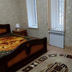 Гостевой дом Теплый номерок Номер категории Эконом с двуспальной кроватью фото 16