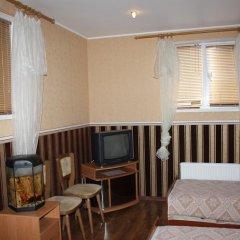 Гостиница Inn Khlibodarskiy 2* Стандартный номер с различными типами кроватей фото 6
