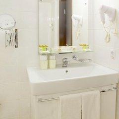 Гостиница BEST WESTERN Kaluga 4* Стандартный номер с 2 отдельными кроватями фото 3