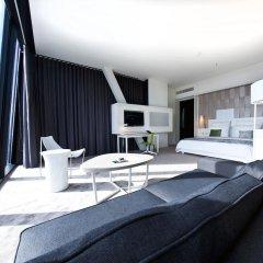 Отель Melia Vienna 5* Люкс с различными типами кроватей фото 2