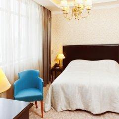 Гостиница Введенский 4* Президентский люкс с различными типами кроватей фото 9