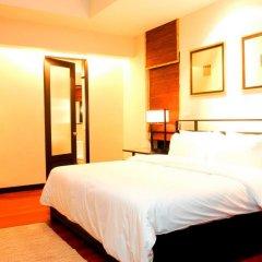 Отель Luxe Residence Паттайя комната для гостей фото 3