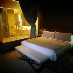 Отель Hyatt Centric Levent Istanbul 5* Номер Делюкс с разными типами кроватей фото 4