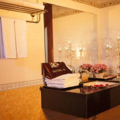 A1 Hotel 3* Номер Делюкс с различными типами кроватей фото 3
