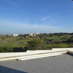 Отель Harmony Hillside Views Кипр, Протарас - отзывы, цены и фото номеров - забронировать отель Harmony Hillside Views онлайн балкон
