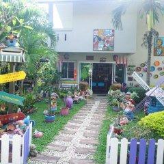 Отель Nadapa Resort