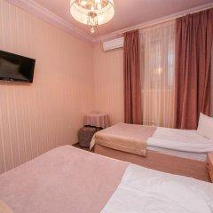 Мини-Отель Флоренция комната для гостей фото 3