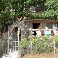 Апартаменты Mustafaraj Apartments Ksamil бассейн фото 2
