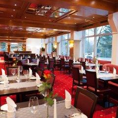 Отель Holiday Inn Munich - South питание фото 2