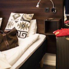 Отель Castle House Inn 2* Стандартный номер с двуспальной кроватью фото 4