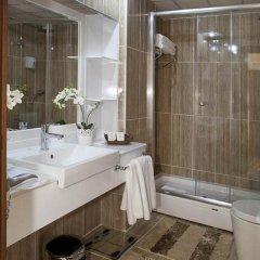 Hotel Büyük Sahinler 4* Номер категории Эконом с различными типами кроватей фото 17