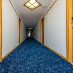 Отель Blue Sea Beach Resort - All Inclusive интерьер отеля