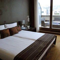 Отель Regnum Residence Будапешт комната для гостей фото 3
