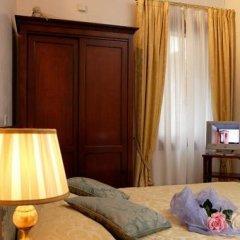 Отель B&B La Rosa dei Venti Стандартный номер с различными типами кроватей фото 2