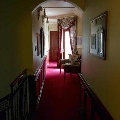 Hotel Vadvirág Panzió интерьер отеля фото 2