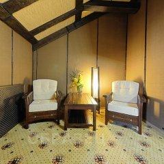 Гостиница Ночной Квартал 4* Полулюкс разные типы кроватей фото 23