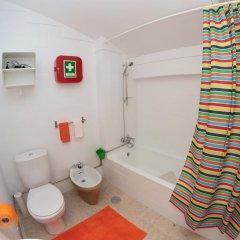 Отель My home in Porto ванная