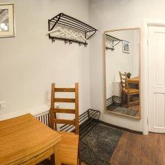 Letniy Sad hotel 2* Стандартный номер с 2 отдельными кроватями (общая ванная комната) фото 4