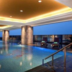 Sheraton Shunde Hotel 4* Номер Делюкс с различными типами кроватей фото 8