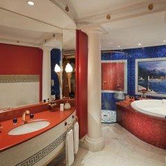 Отель Burj Al Arab Jumeirah 5* Люкс повышенной комфортности с различными типами кроватей фото 7