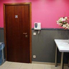 Отель Aparthotel Résidence Bara Midi 3* Улучшенные апартаменты с различными типами кроватей фото 12