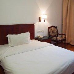 Отель Zhongshan Nanliang Inn комната для гостей