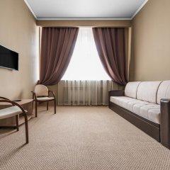 Гостиница Фортис 3* Люкс с разными типами кроватей фото 3