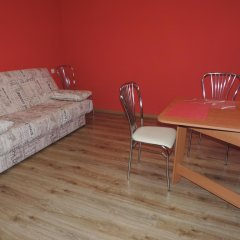 Гостиница Oskar комната для гостей