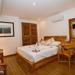 Rex Hotel and Apartment 3* Улучшенный номер с различными типами кроватей