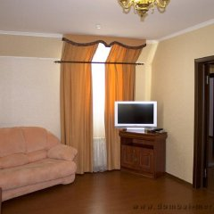 Гостиница Меридиан Полулюкс с различными типами кроватей фото 6