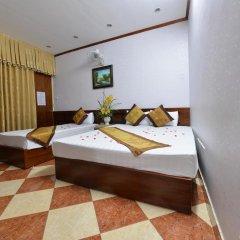 Lake Side Hostel Стандартный номер с различными типами кроватей фото 7