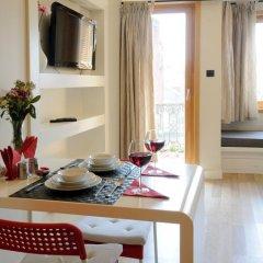 T-Loft Residence Улучшенные апартаменты с различными типами кроватей фото 5